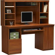 Amazing of All Wood Computer Desk Alluring Home Furniture Ideas with