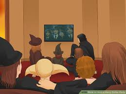 image titled hold a harry potter party step 19