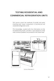ac and refrigeration repair made easy