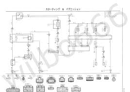2jz alternator wiring diagram 2jz wiring diagrams