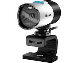 Купить <b>Web</b>-<b>камера Microsoft LifeCam</b> Studio for Business USB2.0 ...