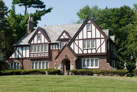 Large_front_tudorrevival. Tudor style homes ...
