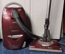 kenmore progressive canister vacuum. kenmore progressive hepa canister vacuum cleaner carpet hard floor filters red 1
