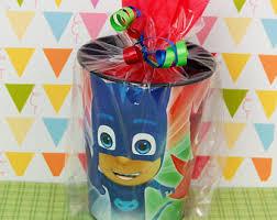Pj Mask Party Decorations Pj masks party favors Etsy 20