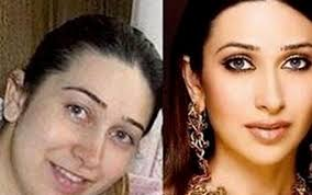 celebrities without makeup stani and indian actresses 0016