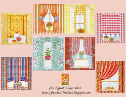 Printable Dollhouse Furniture Patterns 344 Best Dollhouse Printables Images On Pinterest Dollhouse