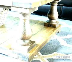 unfinished coffee table legs wood coffee table legs unfinished furniture table legs wooden coffee table legs