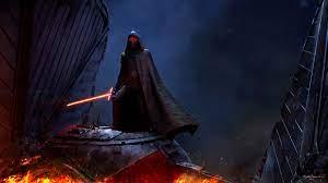 Kylo Ren Star Wars 4k, HD Superheroes ...
