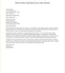10 Office Administrator Cover Letter Resume Statement
