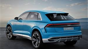 2018 audi e tron. contemporary 2018 new 2018  audi q8 e tron concept exterior and interior 1080p inside audi tron 0