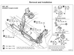 nissan patrol td42 wiring diagram wiring diagram and schematic Nissan Patrol Wiring Diagram Free nissan patrol sub tank wiring diagram free diagrams 89 Nissan Pickup Electrical Diagram