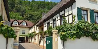 Ferienhaus Winzerhof Ferienwohnung Kerner Silvaner