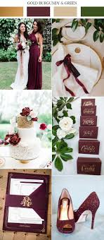 Top 10 Gold Wedding Color Ideas for 2017 Trends   Green weddings, Gold and  Weddings