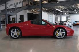 The 458 replaced the f430. 2014 Ferrari 458 Spider For Sale In Boerne Tx 2014 Ferrari 458 Spider Dealer In Boerne Tx 2014 Ferrari 458 Spider Specials In Boerne Tx 2014 Ferrari 458 Spider In Boerne Tx 2014 Ferrari 458 Spider For Sale Near Boerne Tx