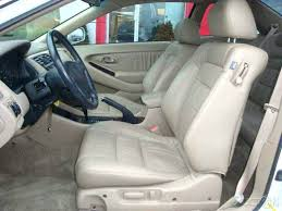 honda accord leather seat covers 2002 car