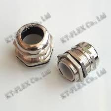 Cgb Connector Size Chart Nickel Plated Brass Cable Gland Cgb Series From China