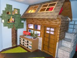 Minecraft Bedroom In Real Life Bedroom Created For A Minecraft Obsessed Child Rooms For Kids