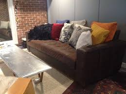 leather sofa cushions for enchanting decorating awesome replacement sofa cushions for comfortable