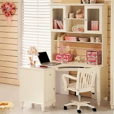 enchanting corner desk with shelves white computer desks with shelf solid wood comuer table student desk office corner desks children study