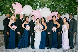 chic pink and blue wedding glamour & grace Wedding Colors Navy And Pink chic pink and blue wedding kimberly chau photography glamour & grace wedding colors navy blue and pink