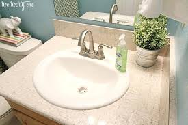 formica bathroom countertops painting laminate bathroom countertops
