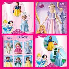 Disney Sewing Patterns