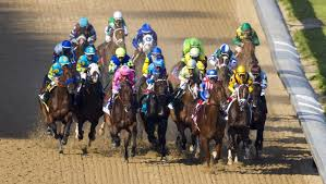 Kentucky Derby Post Positions By The Numbers Americas