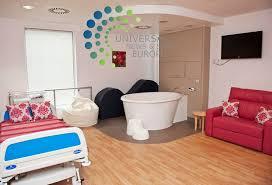 27 Best Birth Suite Images On Pinterest  Birthing Center Birth Room Design