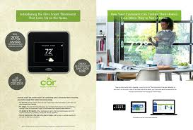carrier smart thermostat. full image for changing thermostat to digital carrier cor trade cover wrap pulled it off smart