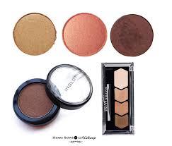 bridal eye makeup s wedding makeup trousseau s best eyeshadows in india wedding makeup trousseau kit