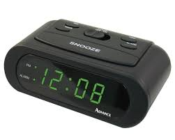 how does an alarm clock work  how home electronics work
