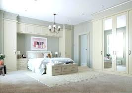 Fitted Bedroom Furniture Diy Space Saving Fitted Bedroom Furniture For ...