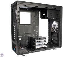 Fractal Design Arc Midi R2 Case Fractal Design Arc Midi R2 Review Bit Tech Net