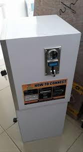 Piso Wifi Vending Machine Interesting Wifi Vending Machine [ All Camera ] Dumaguete Philippines Raymd48