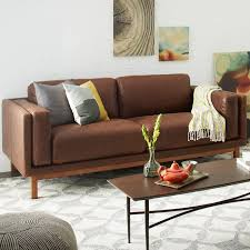west elm furniture review. Wonderful Review Recommendations West Elm Sofa Reviews Luxury Dekalb Review  And Lovely On Furniture