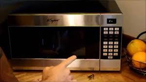 sharp 900w standard microwave r372km black. keyton stainless steel microwave oven review, matches my stainless+black kitchen appliance array sharp 900w standard r372km black