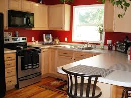 kitchen colors with brown cabinets. paint trends in colors kitchen with brown cabinets