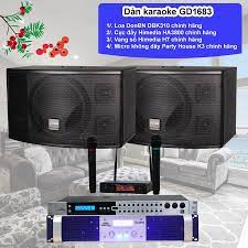 Chuyên Âm Thanh Karaoke Thủ Đức - Posts