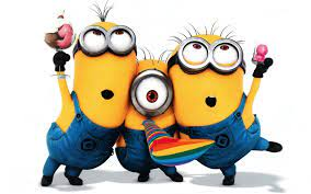 Minions From Despicable Me Wallpapers ...