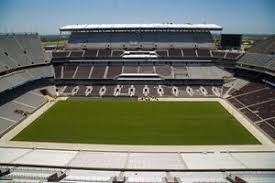 Kyle Field Renovations Completed On Time And 1 3m Below