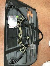 Pse Surge Draw Length Chart 2014 Pse Surge Compound Bow Infinity Camo Rh Ready To Shoot