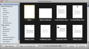 Invoice Templates For Macs How Do I Create An Invoice In Apple Iworks Pages Ask Dave Taylor