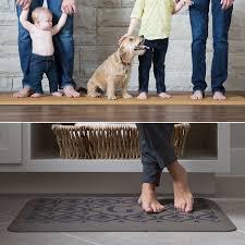 gelpro launches new longer comfort mats designer patterns monogram program business wire