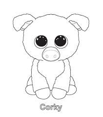 Goed Panda Baby Tekening Kleurplaat 2019