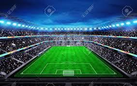 Voetbal Fans Vectoren Illustraties En Clipart 123rf