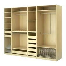 simple closet ideas. Interior: Wardrobes Easy Wardrobe Ideas View In Gallery Sleek And Open With Regarding Simple Closet 9