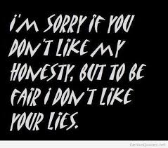 Honesty Quotes Unique Honesty Quotes