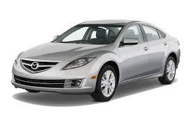 2010 Mazda Mazda6 Reviews and Rating | Motor Trend