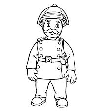 Sam De Brandweerman Kleurplaten Kleurplatenpaginanl Boordevol
