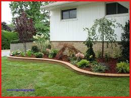 elegant garden bed edging ideas flower borders metal